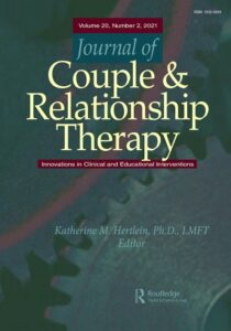 Journal of Couple & Relationship Therapy